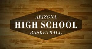 Arizona High School Basketball by Pros2preps.com
