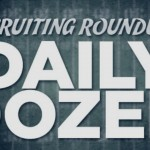 Daily Dozen 2015, Episode 8