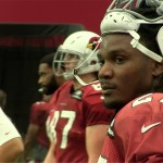 Big Play Making Chris Johnson Saw Cardinals as Best Situation
