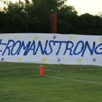 Mountain Pointe Pride Remain #RomanStrong In Support Of Teammate