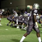 Lockhart, Pitts Top Dogs in Hamilton Victory