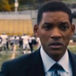 "Movie Trailer for ""Concussion"" w/ WIll Smith and Alec Baldwin"