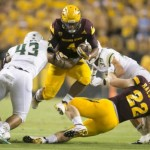 ASU Survives Stampede: Five Things We Learned