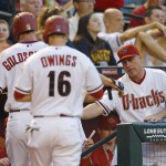 Division Foes Taking Notice of D-backs' Improvement