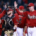 Gomez: D-backs' Top Off-Season Need Apparent