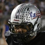 FRIDAY NIGHT SIGHTS: Centennial At Hamilton