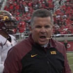 Victory Formation, Grades from ASU win at Utah