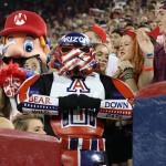 Five Things We Learned From Arizona's 77-13 Win Over NAU