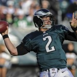 Arizona Cardinals Trade For Matt Barkley