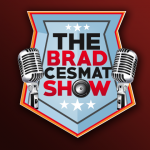 Cesmat Podcast-Jimmy Vacarro on NFL, Goody at the Movies