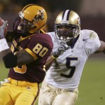 Hagan Turned Opportunity Into HOF at ASU