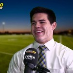 One-on-One with Westwood's Ethan Johnson on Record Breaking Performance