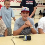 Mitch Lightfoot Commits to Kansas