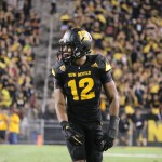 Arizona State Stomps Colorado