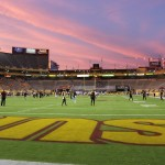 GALLERY: ASU's 48-23 Win Over Colorado