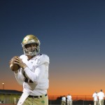 FRIDAY NIGHT SIGHTS: Yuma Catholic at Youngker
