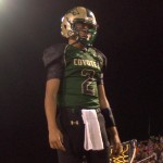Skyline QB Keeping Cool As Coyotes Stay Hot