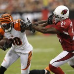 Cards Beat Bengals: Five Things We Learned