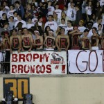 Woods Continuing Legacy at Brophy as Athletic Director