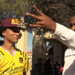 Elite Recruit Lucas Joins Teammate Harry And Pledges To ASU