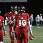 FRIDAY NIGHT SIGHTS: Paradise Valley vs Sunnyslope