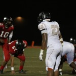 Paradise Valley Vs Desert Edge: Two Schools Eyeing History