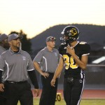 Goldwater's Jeter Returns From Ireland To Pursue Dream