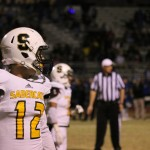 FRIDAY NIGHT SIGHTS: Saguaro vs Westview