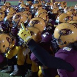 Pointe Made: Pride Pound Overmatched Toros