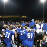 FRIDAY NIGHT SIGHTS: Pusch Ridge Wins Division IV State Title