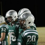 FRIDAY NIGHT SIGHTS: Vista Grande vs Sunnyslope