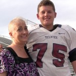 McClintock's Hekking Mirror's Outlook on Life From Mom who has Cancer