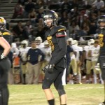 Ball Hawking Kaelib Jarrell Shining in Saguaro Secondary