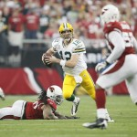 Cardinals Destroy Green Bay 38-8