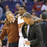 Bledsoe Needs Knee Surgery