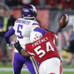 Playoff Cards: Five Things We Learned In Win Over Vikings