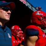 FIRED-Rich Rod Out at Arizona