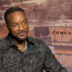 "Brad Cesmat Goes 1-on-1 with Will Smith on ""Concussion"""