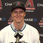 Arizona Ace: Greinke Believes Dbacks Build For Success