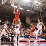 Arizona Gets Big Road Win at Gonzaga, Five Things We Learned