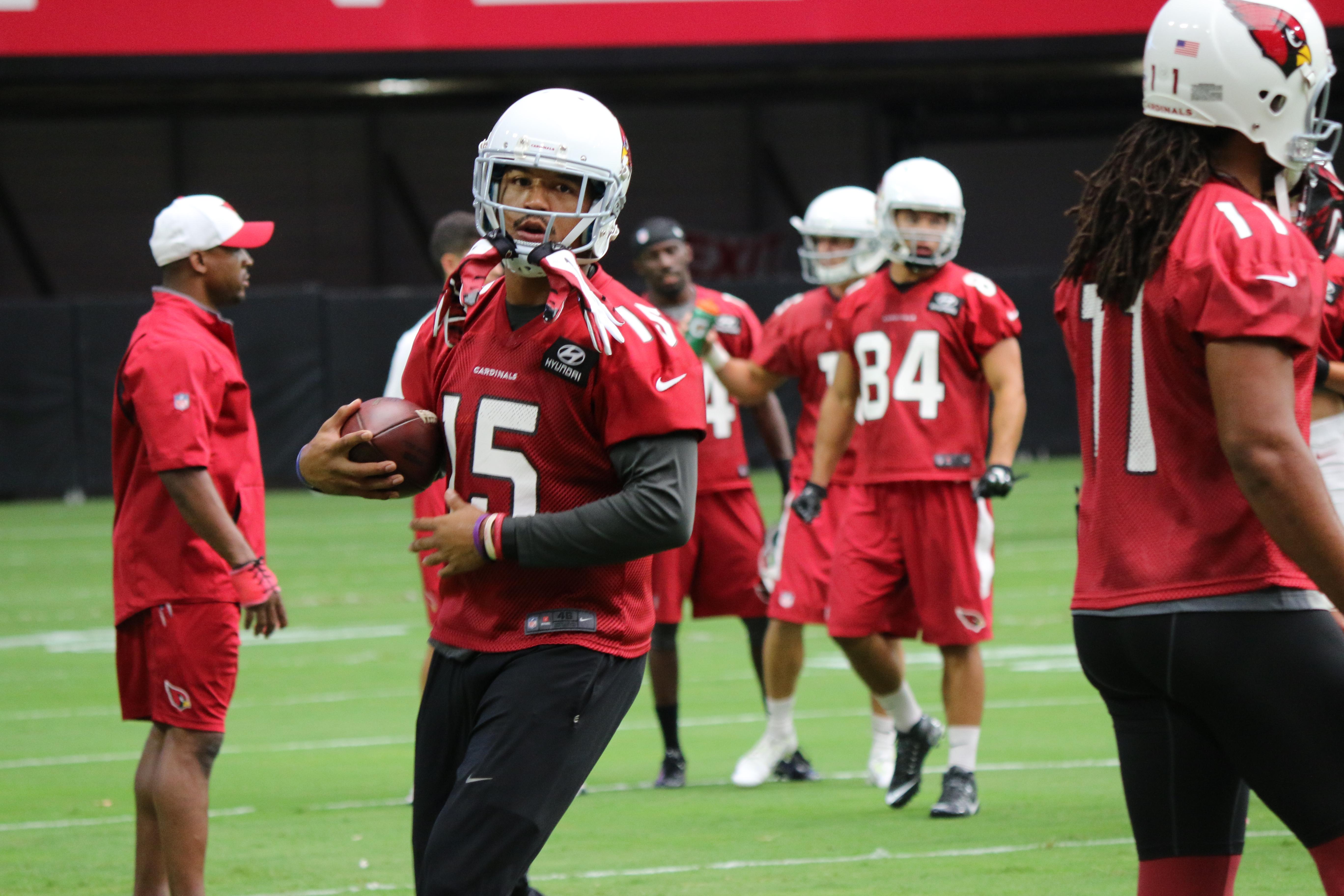 Michael Floyd Cardinals Camp 2015 2