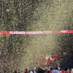 'Bama Wins, Arizona Puts On Another Great Show