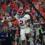 GALLERY: The 2016 CFP Championship from Glendale