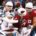 THUD!! Carolina Crushes Cardinals