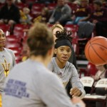 Lucky #13: Sun Devil WBB Extends Win Streak