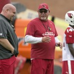Respected Principles Helped Keim, Arians Form Unique Bond