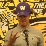 Dawgs' Day: Top Recruit Murphy Picks UW