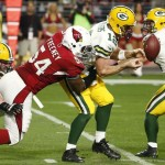 Peter King: Freeney Hopeful For Return To Nest