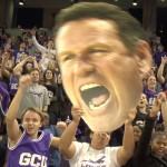 Purple Reign: Majerle, GCU Hoops Taking Aim at WAC Title