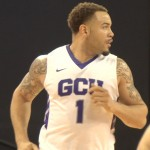 Glaze Thriving From Change of Pace, Scenery at GCU